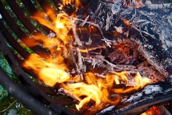 Feuerschein II