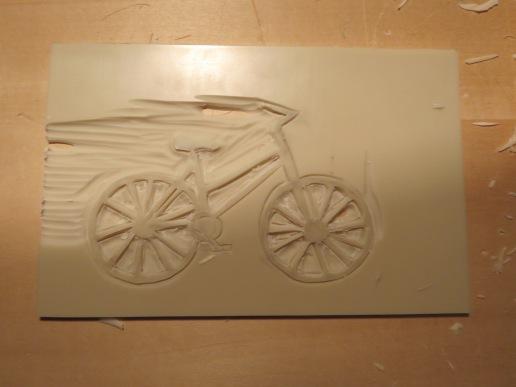 Fahrrad II