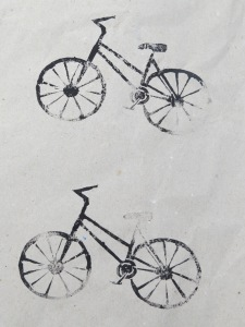 Fahrrad IV