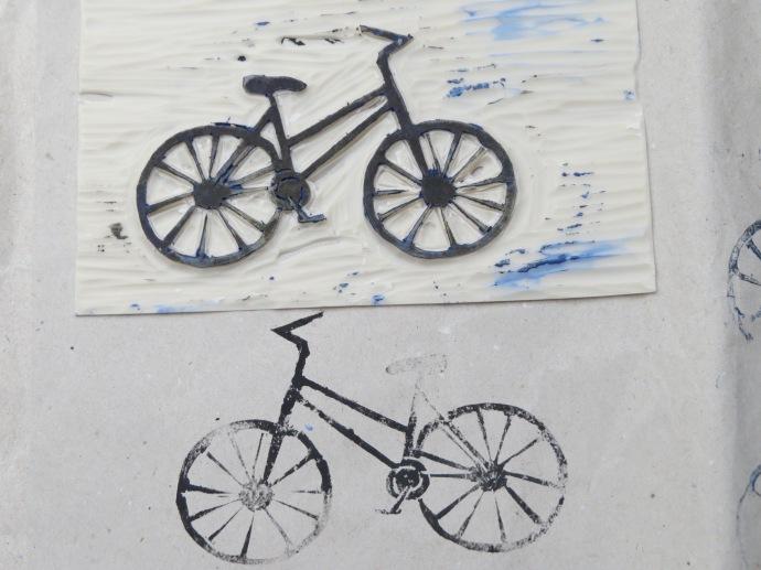 Fahrrad V